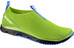 Salomon M's RX MOC 3.0 Shoes Granny Green/Black/Blue
